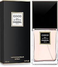 Profumi e cosmetici Chanel Coco - Eau de toilette