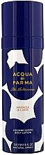 Profumi e cosmetici Acqua di Parma Blu Mediterraneo Arancia di Capri - Lozione-spray corpo