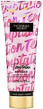 Profumi e cosmetici Lozione corpo profumata - Victoria's Secret Temptation Shimmer Body Lotion