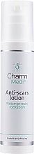 Profumi e cosmetici Balsamo per distorsioni e cicatrici - Charmine Rose Charm Medi Anti-Scars Lotion