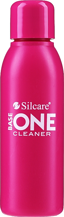 Sgrassante unghie - Silcare Base One Cleaner