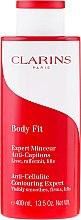 Profumi e cosmetici Crema-gel anticellulite - Clarins Body Fit Minceur Anti Cellulite