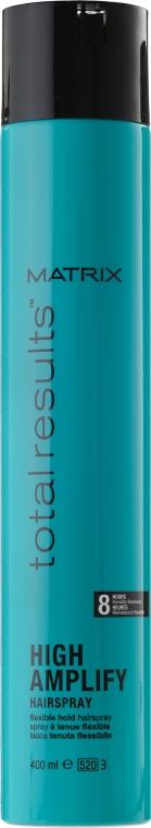 Spray per capelli - Matrix Total Results High Amplify Hairspray