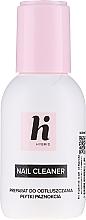 Set per unghie - Hi Hybrid Starter Set UV Gel Polish Manicure Easy Like A Selfie (n/base/5ml + n/top/5ml + n/polish/5ml + n/cl/50ml + lamp + baff + n/file/1pc) — foto N2