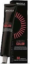 Profumi e cosmetici Tinta-crema permanente - Indola Xpress Color 3X Speed & Perfect Performance