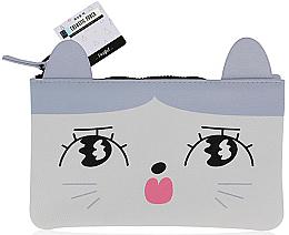 Profumi e cosmetici Beauty case - Soko Ready Toilet Bag Cat