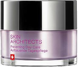 Profumi e cosmetici Crema viso da giorno - Artemis of Switzerland Skin Architects Preventing Day Care
