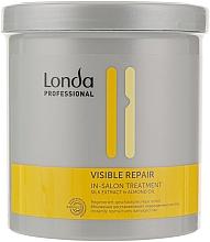 Profumi e cosmetici Trattamento per capelli danneggiati - Londa Professional Visible Treatment