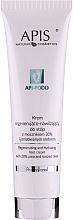 Profumi e cosmetici Crema piedi rigenerante e idratante - Apis Professional Api-Podo 20%