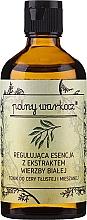 Profumi e cosmetici Tonico viso con estratto di salice bianco - Polny Warkocz