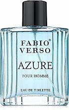 Bi-es Fabio Verso Azure Pour Homme - Eau de toilette — foto N1