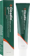 Profumi e cosmetici Crema-patch alla centella asiatica - Missha Cicadin Hydro Patch Cream
