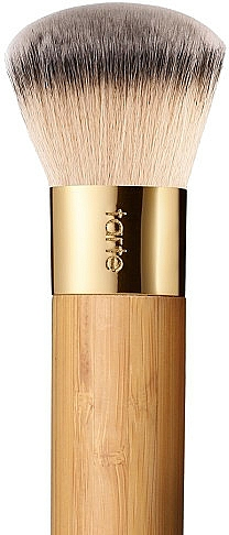 Pennello per fondotinta - Tarte Cosmetics Airbrush Finish Bamboo Foundation Brush