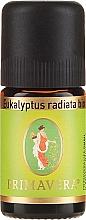 Profumi e cosmetici Olio essenziale - Primavera Natural Essential Oil Eucalyptus Radiata