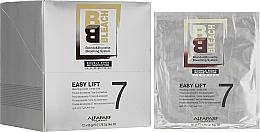 Profumi e cosmetici Polvere chiarificante per capelli - Alfaparf BB Bleach Easy Lift 7 Tones