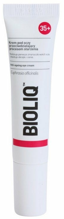 Crema contorno occhi, anti-età - Bioliq 35+ Eye Cream