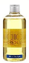 Profumi e cosmetici Unità di ricambio per diffusore di aromi - Chic Parfum Refill Mille e Una Notte