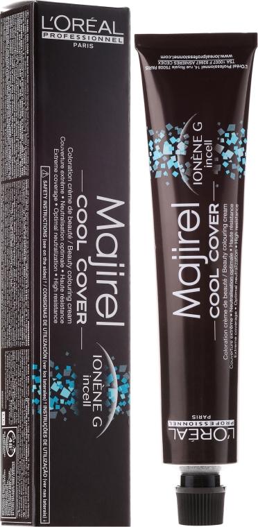 Tinta per capelli - L'Oreal Professionnel Majirel Cool Cover