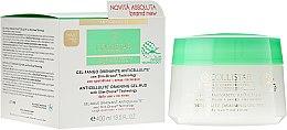 Profumi e cosmetici Gel drenante anticellulite - Collistar Anticellulite Drainig Gel-Mud