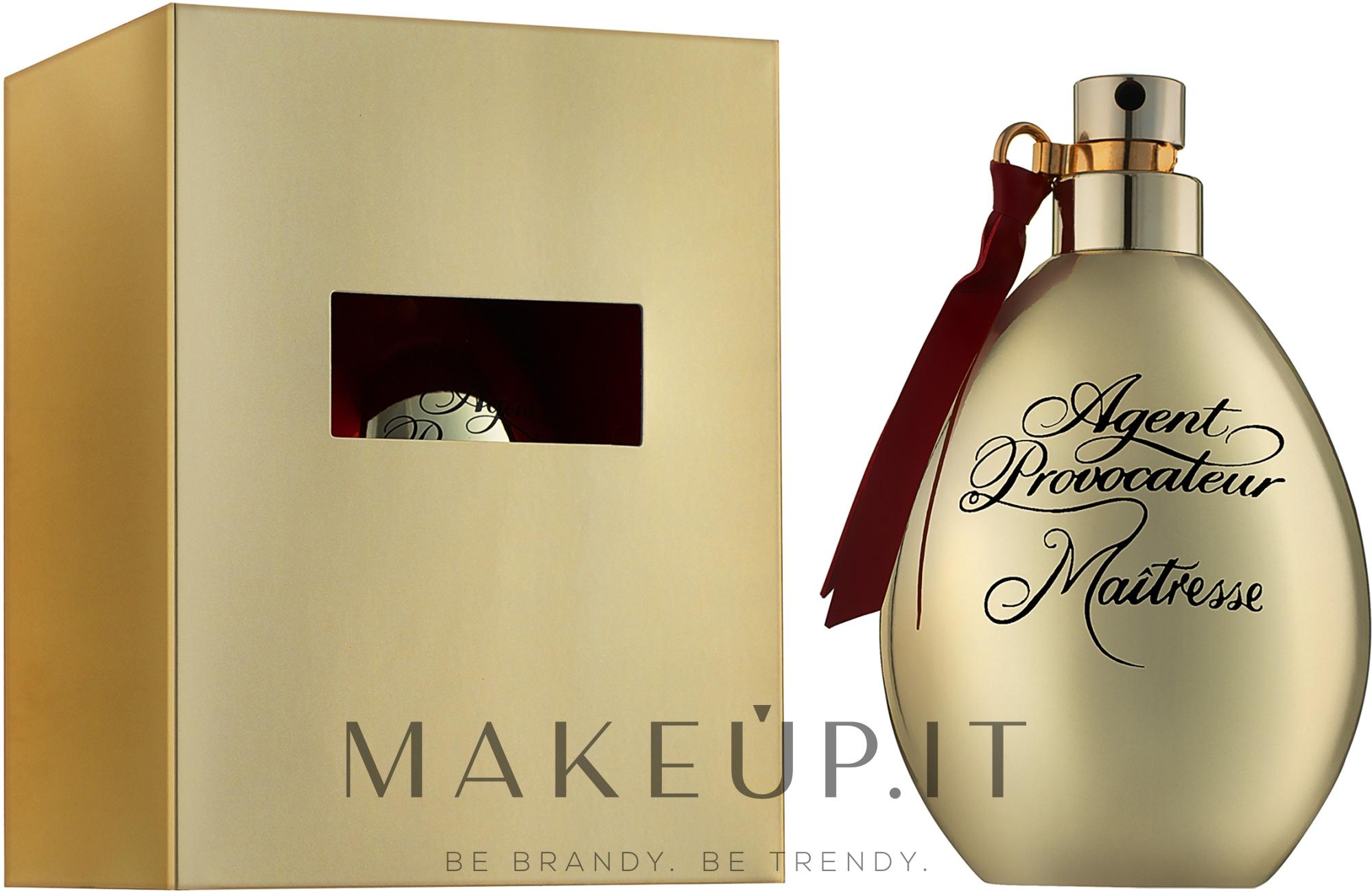 Agent Provocateur Maitresse - Eau de Parfum — foto 50 ml