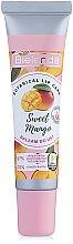 Profumi e cosmetici Balsamo labbra - Bielenda Sweet Mango Lip Balm
