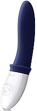 Profumi e cosmetici Massaggiatore per prostata - Lelo Billy 2 Deep Blue Luxury Rechargeable Massager