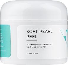 Profumi e cosmetici Peeling viso delicato perlato - Ofra Soft Pearl Peel