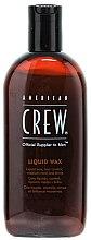 Profumi e cosmetici Cera liquida per capelli - American Crew Classic Liquid Wax