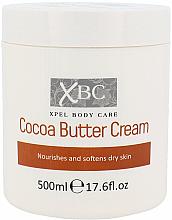 Profumi e cosmetici Crema corpo con burro di cacao - Xpel Marketing Ltd Body Care Cocoa Butter Cream