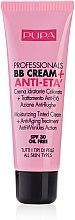 Profumi e cosmetici BB-crema idratante anti età - Pupa Anti-Eta BB-Cream SPF30