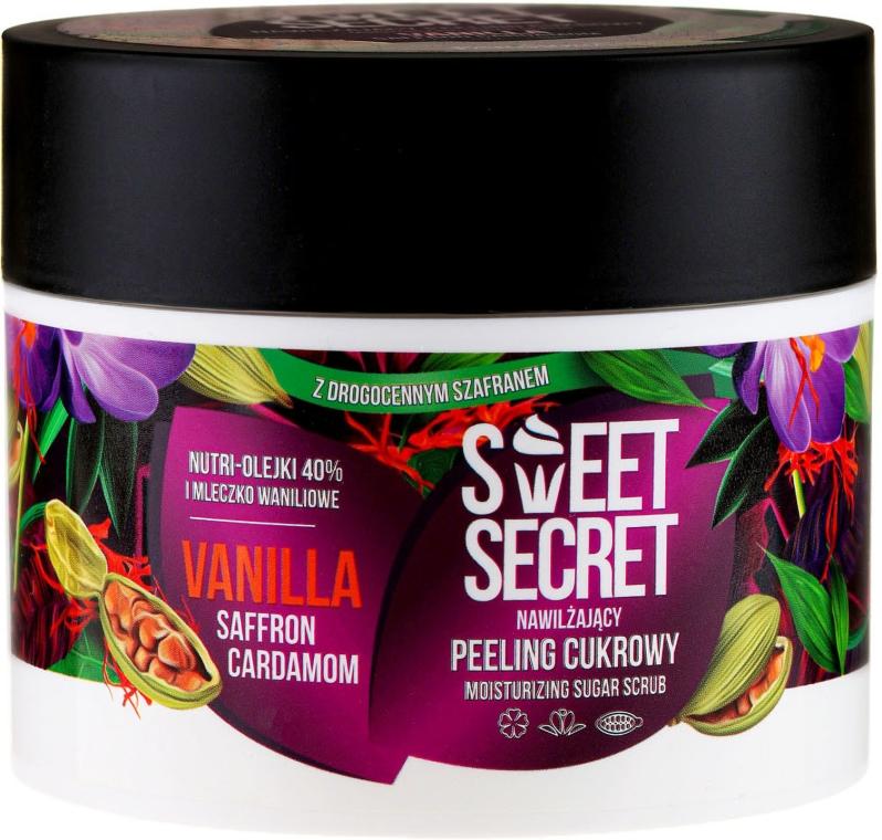 "Peeling corpo allo zucchero ""Vaniglia"" - Farmona Sweet Secret Vanilla"