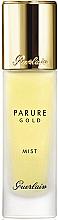 Profumi e cosmetici Fissatore trucco - Guerlain Parure Gold Radiant Setting Spray