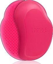 Profumi e cosmetici Spazzola per capelli - Tangle Teezer The Original Brush, rosa