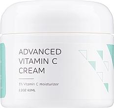 Crema viso alla vitamina C - Ofra Advanced Vitamin C Cream — foto N1