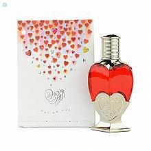 Profumi e cosmetici Rasasi Attar Al Mohabba - Eau de Parfum