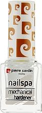 Profumi e cosmetici Fissatore per unghie - Pierre Cardin Nail Spa Mechanical Hardener