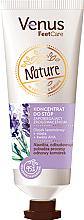 Profumi e cosmetici Concentrato di prevenzione del callo - Venus Nature Foot