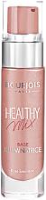 Profumi e cosmetici Primer-blush - Bourjois Healthy Mix Glow Primer