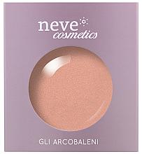 Profumi e cosmetici Bronzer compatto minerale - Neve Cosmetics Single Bronzer