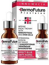 Profumi e cosmetici Trattamento intensivo per viso - DermoFuture Intensive Face Treatment