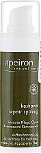 Profumi e cosmetici Balsamo per capelli secchi e normali - Apeiron Keshawa Repair Conditioner (mini)