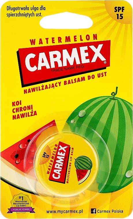 Balsamo labbra - Carmex Lip Balm Water Mellon