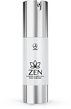 Profumi e cosmetici Crema da giorno rassodante con protezione solare SPF 15 - Lambre Zen Supreme Correction