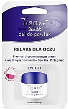 Profumi e cosmetici Gel contorno occhi - Farmapol Tisane Swietlik Eye Gel