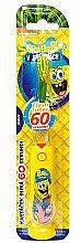 Profumi e cosmetici Spazzolino da denti, per bambini, con timer - VitalCare Sponge Bob Toothbrush