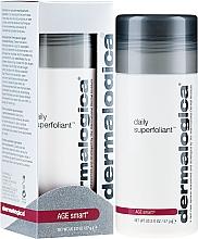 Profumi e cosmetici Super-peeling quotidiano - Dermalogica Age Smart Daily Superfoliant