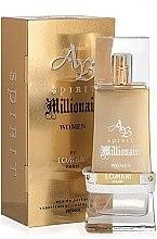 Profumi e cosmetici Lomani AB Spirit Millionaire - Eau de Parfum