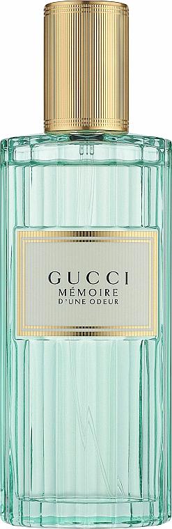 Gucci Memoire D'une Odeur - Eau de Parfum