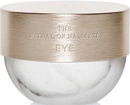 Profumi e cosmetici Crema contorno occhi, rassodante - Rituals The Ritual Of Namaste Active Firming Eye Cream