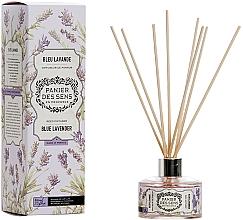 """Profumi e cosmetici Diffusore di aromi """"Lavanda"""" - Panier Des Sens Lavender Reed Diffuser"""